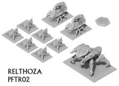 The Relthoza Heavy Armour Helix PFTR02