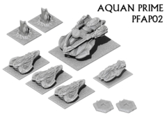 Aquan Prime Heavy Armour Helix PFAP02