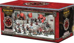 Khador All in one Army box inc Rules (24) 33117