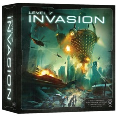 Level 7 Invasion 62007