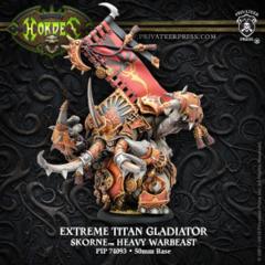 Skorne Extreme Titan Gladiator 74093