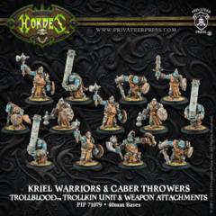Trollblood Kriel Warriors (13) 71079