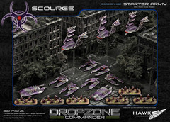 Core Scourge Starter Army (In Plastic) DZC-32014