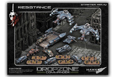 Resistance Starter Army DZC-35001
