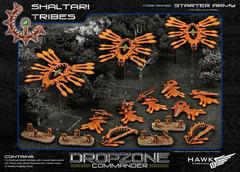 Core Shaltari Starter Army (In Plastic) DZC-33014