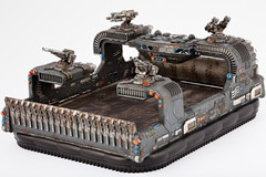 Resistance NT- Leviathan DZC-25001