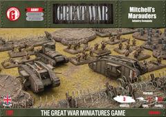 British Mitchell's Marauders GBRAB1