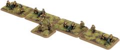 British Machine-gun Platoon GBR704