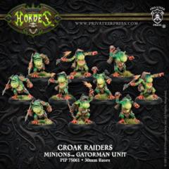 Minion Croak Raiders 75061