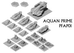 Aquan Prime Core Helix PFAP01