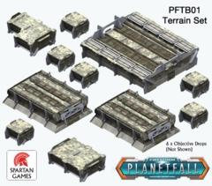 Planetfall Terrain Box PFTB01