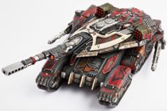 Salakahn, Tyrant of Atlantia DZC-25024