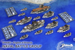 Kingdom of Britannia Naval Battle Group v2.0 DWKB51
