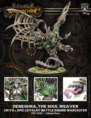 Deneghra The Soul Weaver 34105