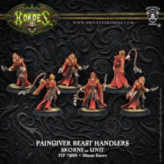 Paingiver Beast Handlers 74085 (REPACK)