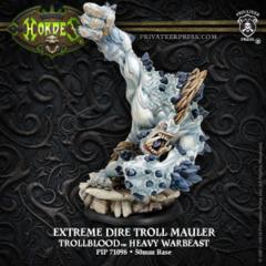Trollblood Extreme Dire Troll Mauler 71098