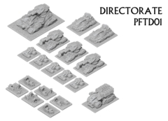 The Directorate Core Helix PFTD01