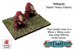 Terquai Allied Recon Helix PFAH01