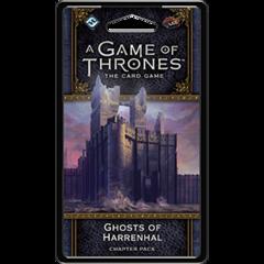 Ghosts of Harrenhal