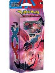XY Resilient Life Theme Deck
