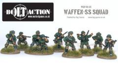 German - Waffen SS Squad