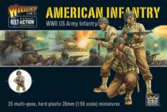 American: Starter Army