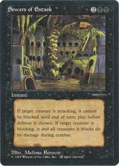 Sewers of Estark - Book Promo