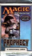 Prophecy Booster Pack