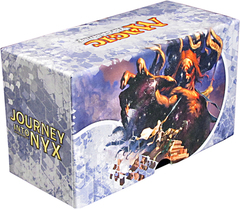 Journey into Nyx - Empty Fat Pack Box