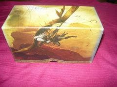 Zendikar Empty Fat Pack Box
