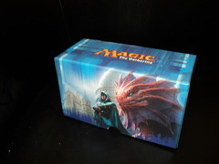 Return to Ravnica Empty Fat Pack Box