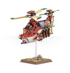 Dwarf Gyrobomber / Gyrocopter