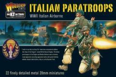 Italian: Italian Paratroopers - Nembo Boxed Set