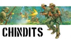 Chindits: Chindits (20)