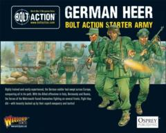 German: Starter Army