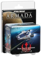 Star Wars Armada Expansion Pack: Rebel Fighter Squadrons