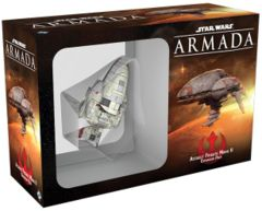 Star Wars Armada Expansion Pack: Assault Frigate Mark II