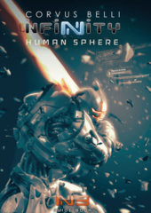 (289403) Human Sphere N3