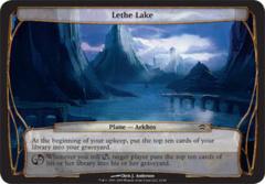 Lethe Lake