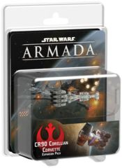 Star Wars Armada Expansion Pack: CR90 Corellian Corvette