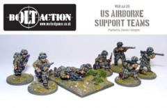 USA - Airborne Support Teams (8)