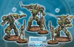 (280711) Anaconda, Mercenary TAG Squadron