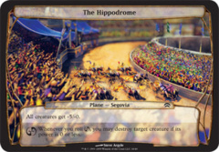 Hippodrome, The