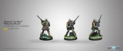(280720) Mercenaries: Armand
