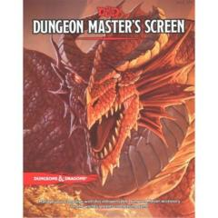 Dungeon Master's Screen