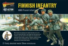 Finnish Infantry