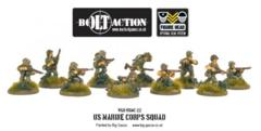US Marines Squad (9)