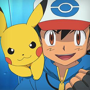 Pokemon Standard Singles