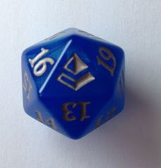 MTG Spin Down Life Counter D20 Dice Amonkhet