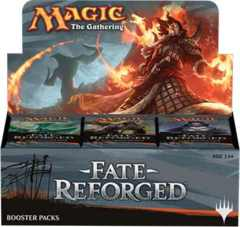 Fate Reforged Booster Box